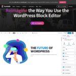 Stackable - The 10 best Gutenberg WordPress plugins for building a website