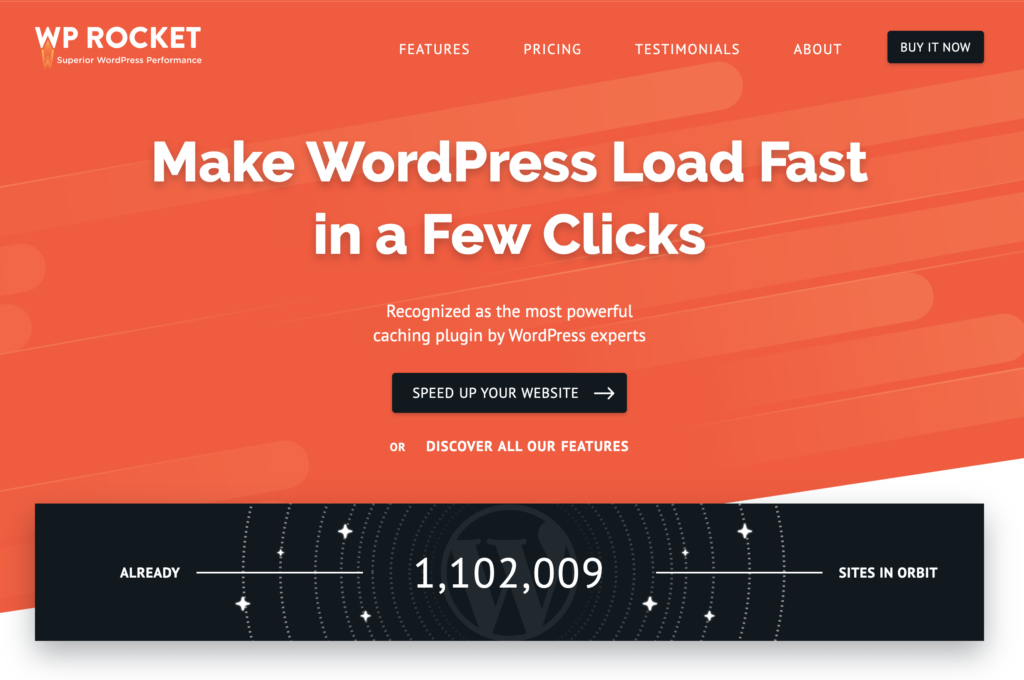 wp rocket - WP Rocket Review: The fastest WordPress Caching Plugin?