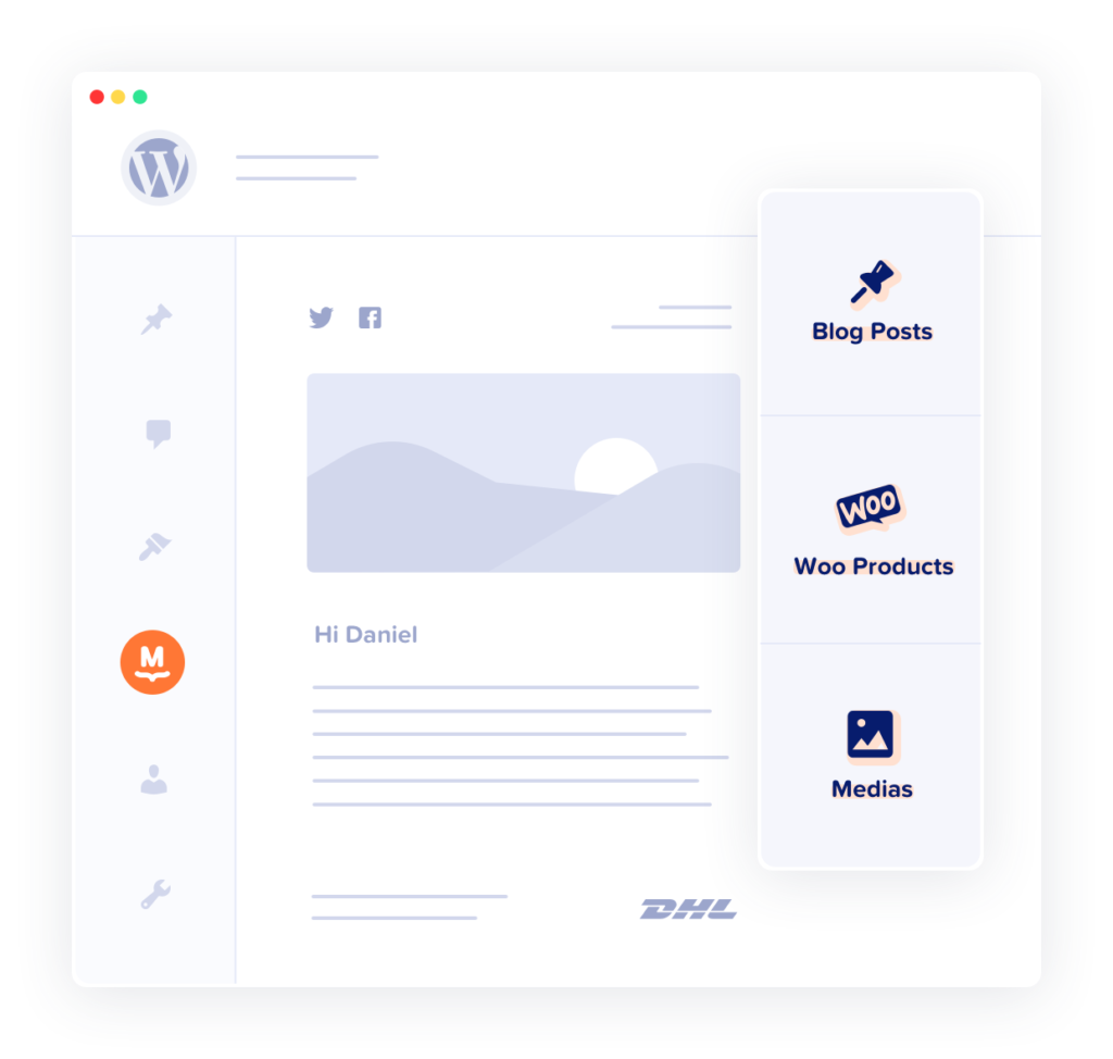 1.1 newsletters - MailPoet Review: The best newsletter plugin for WordPress?