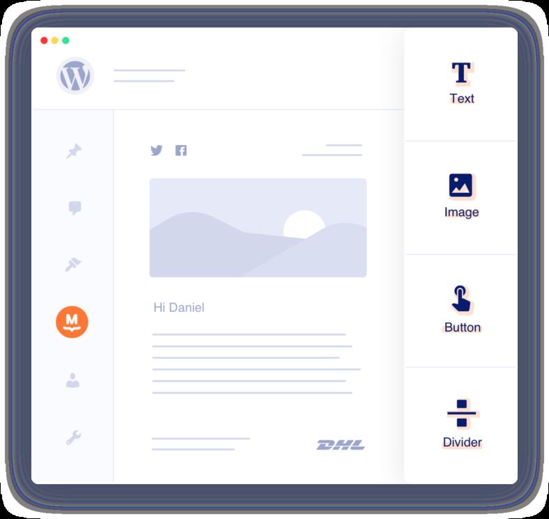 best email plugin wordpress 788x745 1 - MailPoet Review: The best newsletter plugin for WordPress?