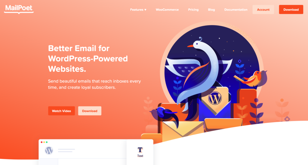 MailPoet Review: The best newsletter plugin for WordPress?
