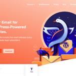 mailpoet website - MailPoet Review: The best newsletter plugin for WordPress?