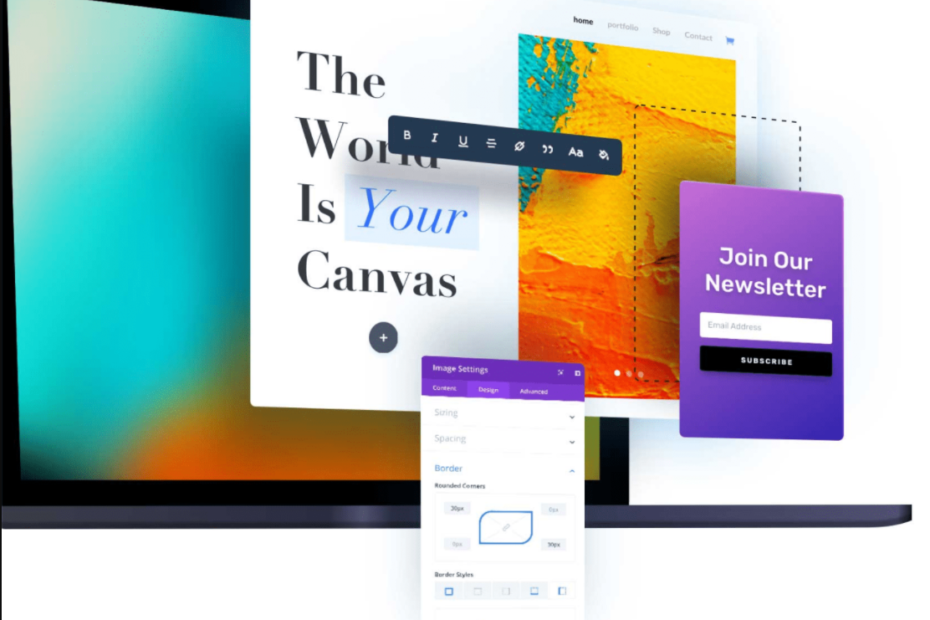best themes - The 18 very best WordPress Themes of 2021