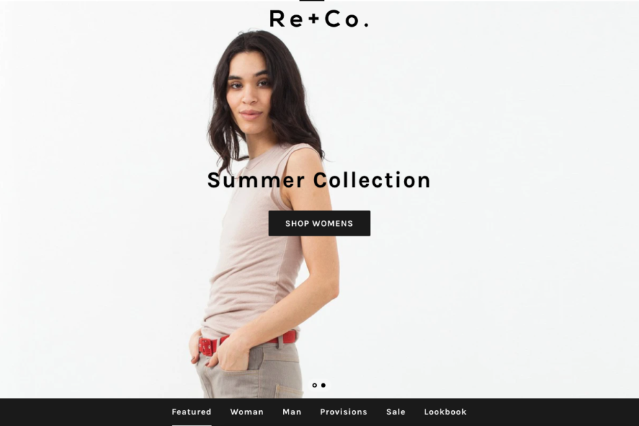 boundles - The 25 best Shopify Themes