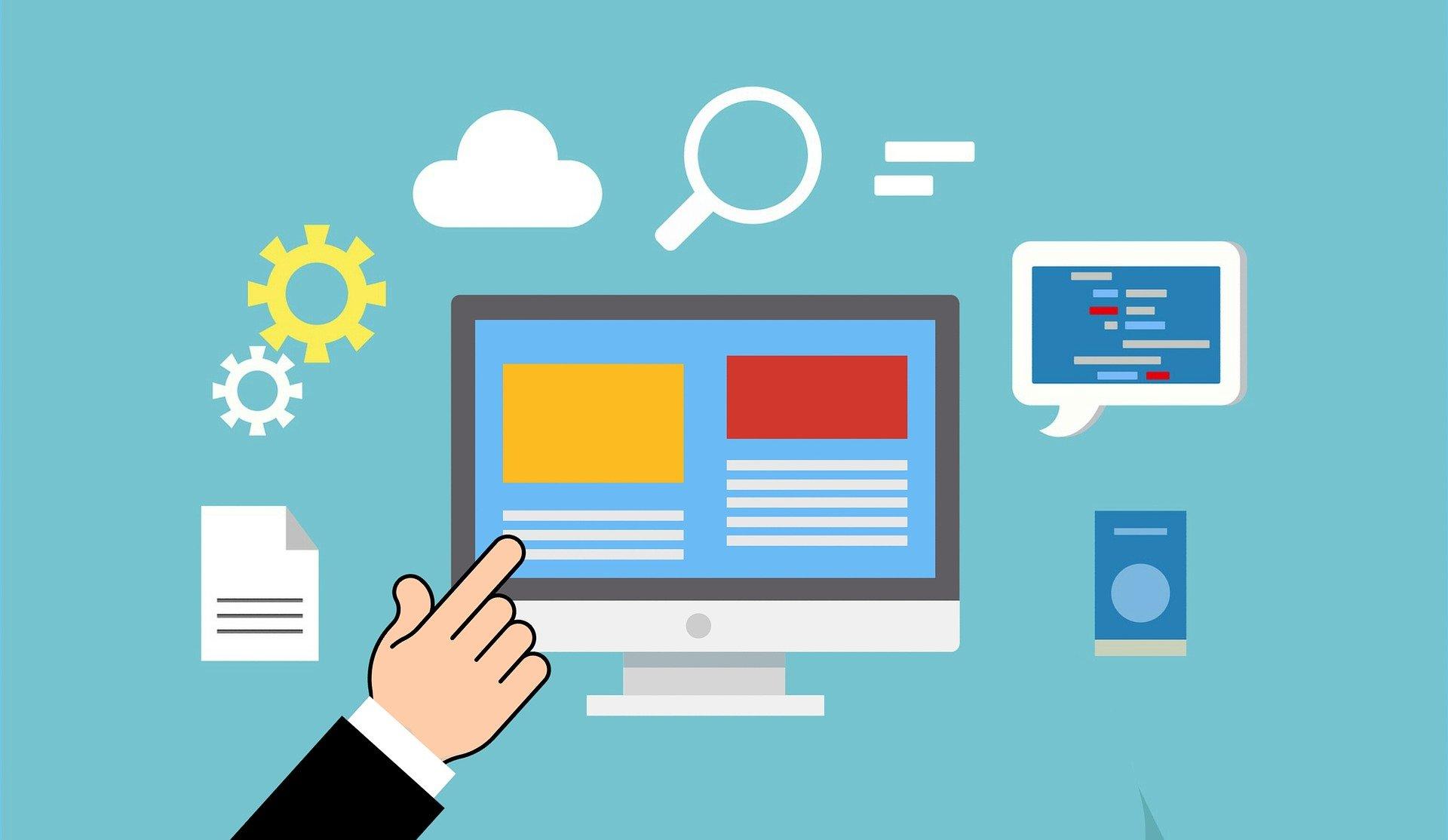 web 3967926 1920 - Prime Hosting: 11 Ways Of WordPress Hosting